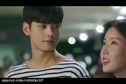 میکس  کره ای عاشقانه +آه...
