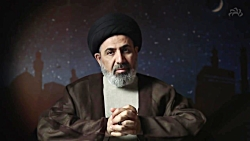 1- Ali in God's words - The Life of Imam Ali - Sayed Moustafa Qazwini