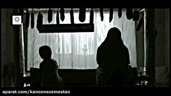 دکلمه بسیار زیبای بابا سعید از آقای زمستان