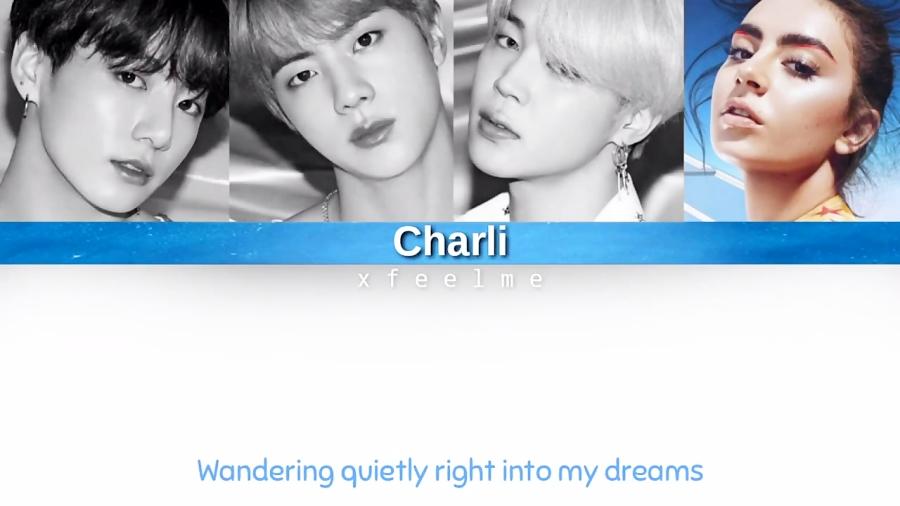 آهنگ Dream Glow از BTS