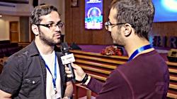 گزارش زومیت از اولین رویداد ایران موبایل سامیت (IRMSU)