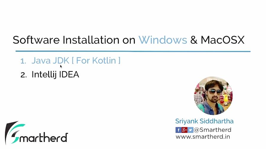 #1.1 Kotlin Setup on Windows: How to Install JAVA JDK for Coding in Kotlin