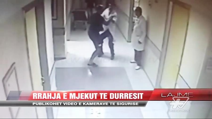 حمله وحشیانه به دکتر در ترکیه