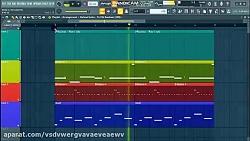 کاور کردن 4 موزیک هیت رپ...