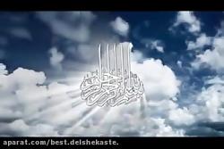 ترجمه تصویری سوره نصر