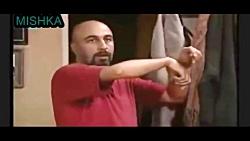 طنز علی صادقی و رضا عطا...