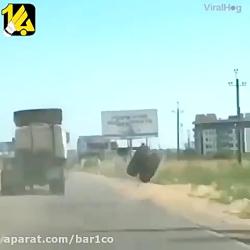 ایمنی حمل و نقل/راه های ...