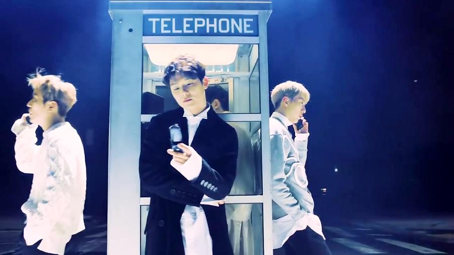 موزیک ویدیو کره ای از گروه CNBLUE ♥ Between Us
