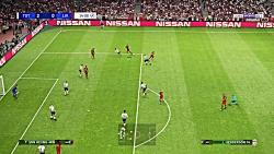 PES 2019   Tottenham vs Barcelona   UEFA Champions League