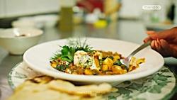 سبک نو در آشپزی ایرانی