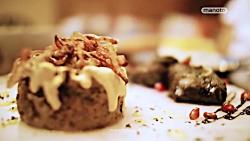 سبک نو در آشپزی ایرانی -...