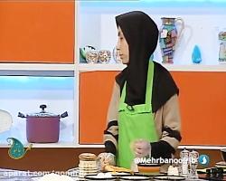 آشپزی: مرغ سوخاری - برنا...