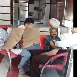 اتوبوس سلامت شهروندی د...