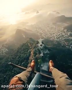 برزیل، ریو دو ژانیرو