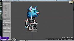 به تولید انیمیشن های CutO...