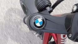 BMW X2City – Premium Kick-Scooter