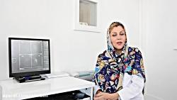 رادیولوژی و سونوگرافی مهرگان2