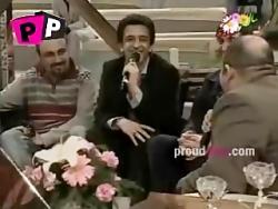 کلیپ طنز علی صادقی , رضا...