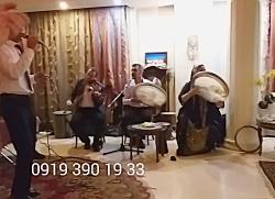 گروه موسیقی محلی موزیک ...