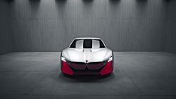 معرفی طراحی و فناوری بیامو M نکست BMW Vision M NEXT Design