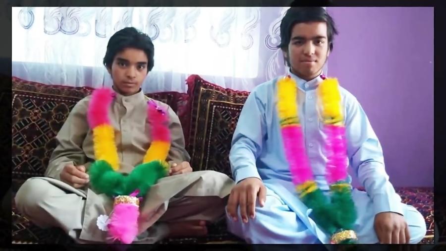 تغییر جنسیت درافغانستان؛ دو دختری که پسر شدند