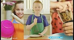 برنامه علمی مخصوص کودک...