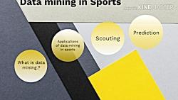 داده کاوی در صنعت ورزشی