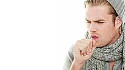 درمان سرفه و گلودرد با ...