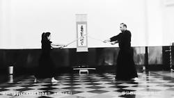⛩Katori Shinto ryu⛩ kenjutsu بوجوتسو