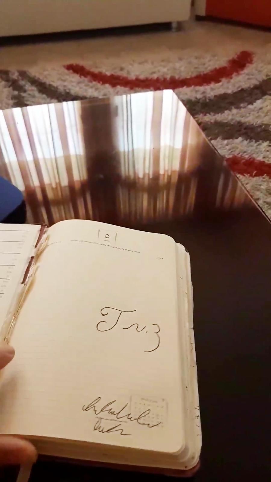 کتاب آبشار جاذبه ساخت خودم