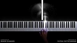 پیانو قطعه The Night King از ف...