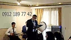 گروه موسیقی سنتی برای خ...