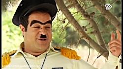 من بلبلم ، من گلدون .. گلدون خان ، بلبل خان