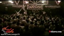 زینب بنت الحیدر؛^سیدجوادذاکر(شب اول محرم۱۳۸۰)