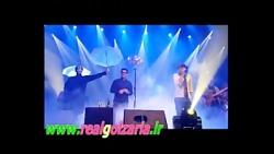 کنسرت محمدرضا گلزار و ا...