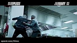 آنونس فیلم سینمایی «بی خوابی»