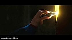 آنونس فیلم سینمایی «شزم»