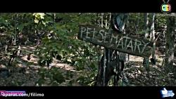 آنونس فیلم سینمایی «قبرستان حیوانات خانگی»
