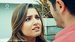 سریال ترکی عشق حرف حالیش نمیشه {قسمت 19}:: دوبله فارسی