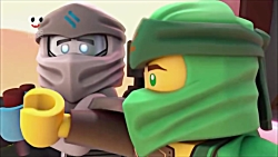Ninjago Season 10 - Episode 95 (Full HD)