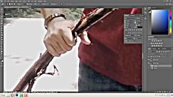 ساخت تصاویر سوررئالیستی خودتان با نرم افزار فتوشاپ
