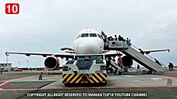 کشورهای بدون نیاز به ویزا برای ایرانیان - تاپ تن فارسی