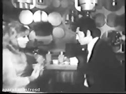 سکانسی از فیلم رعد و برق با هنرنمایی فرشید فرزان و ناتاشا_1350