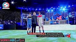 مسابقه ستاره ساز -قسمت 33 - رقابت حساس و جذاب ستاره ها در گروه پنجم