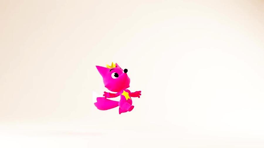 아기상어 체조 | 상어가족 체조 | Baby Shark 체조송 | 핑크퐁 체조 | 핑크퐁! 인기동요