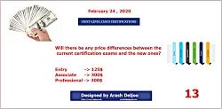 Cisco Next-Level Certification - Part 13
