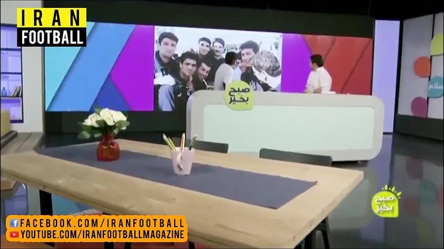 خاطرات جالب محمد نوازی از دوران فوتبال ، دربی 79 و بازداشت شدن