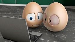 انیمیشن هکرها
