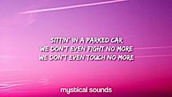 Bebe Rexha ‒ Knees (Lyrics   Lyric Video)