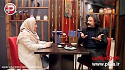 مصاحبه با حسام منظور بازیگر سریال برادر جان